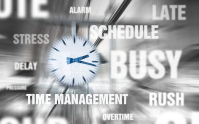 Think you're too busy to find time to hire a Virtual Assistant?